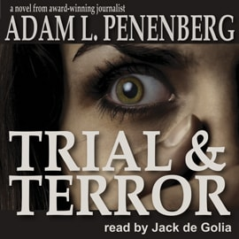 Trial and Terror book cover